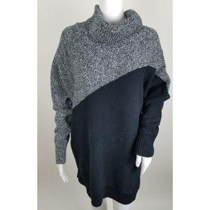 Stitch Fix Market & Spruce Tunic Sweater